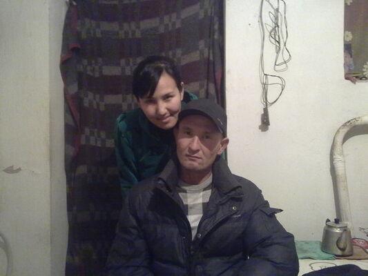 Фото мужчины Искандер, Нукус, Узбекистан, 38