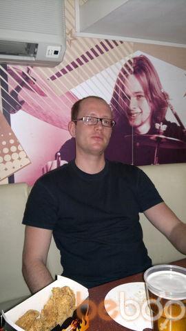 Фото мужчины коля, Москва, Россия, 35