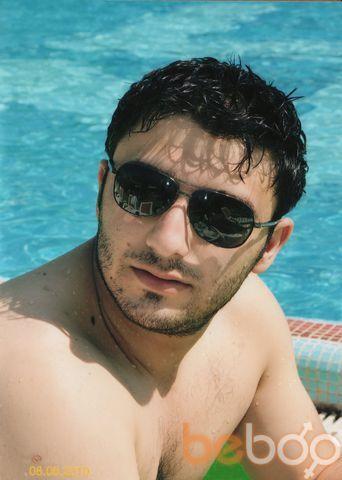 Фото мужчины FUASSO, Баку, Азербайджан, 32