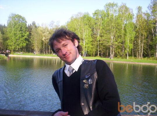 Фото мужчины Grigower, Минск, Беларусь, 32