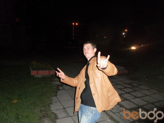 Фото мужчины vityus, Рахов, Украина, 30