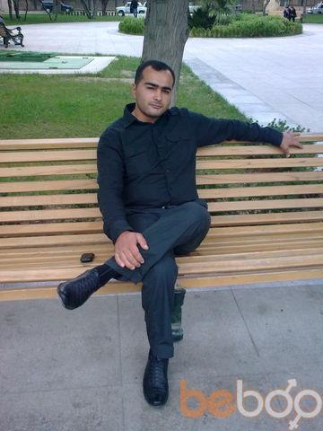 Фото мужчины Ranar, Баку, Азербайджан, 33