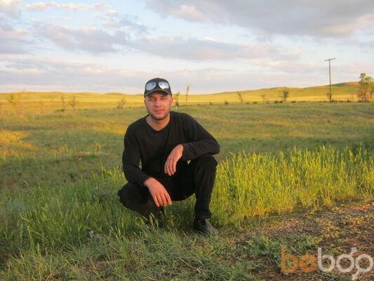 Фото мужчины жека, Караганда, Казахстан, 39