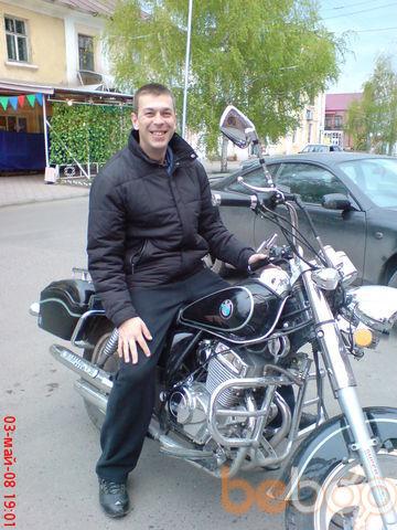Фото мужчины Андрей, Усть-Каменогорск, Казахстан, 41