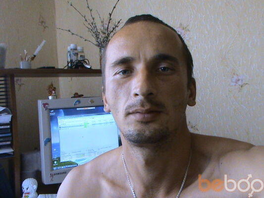 Фото мужчины micha, Комсомольск-на-Амуре, Россия, 38