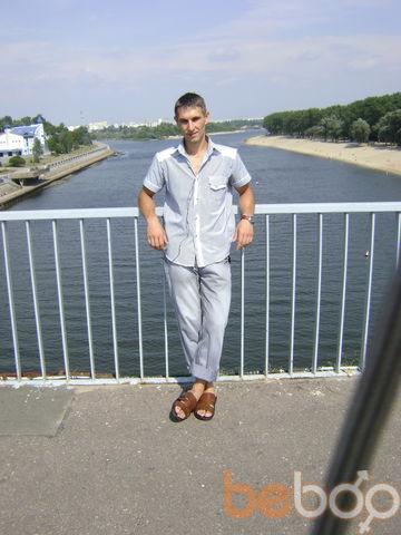 Фото мужчины Donni, Москва, Россия, 34