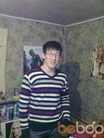 Фото мужчины Assassin, Караганда, Казахстан, 26