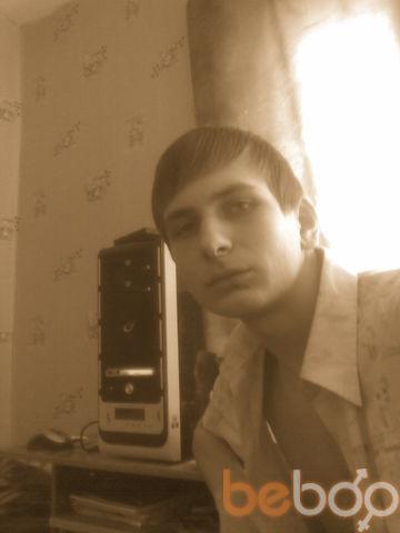Фото мужчины Wano, Минск, Беларусь, 24
