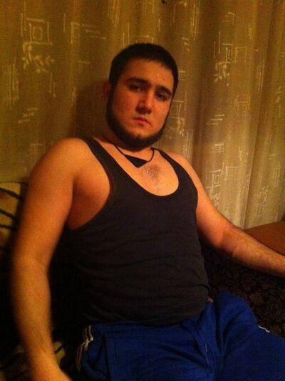 Фото мужчины Тариель, Москва, Россия, 28