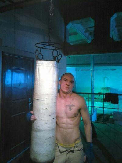 Фото мужчины Серёжа, Санкт-Петербург, Россия, 27