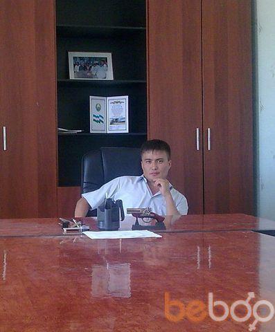 Фото мужчины SSA3632121, Чимбай, Узбекистан, 31