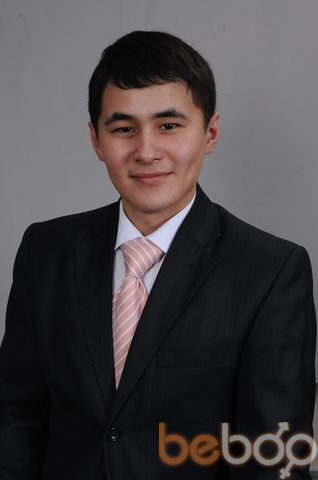 Фото мужчины Rocky, Алматы, Казахстан, 28