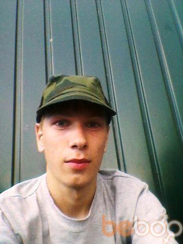 Фото мужчины ВЛАДИК, Белогорск, Россия, 24