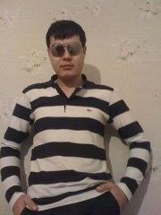 Фото мужчины Шухрат, Москва, Россия, 30