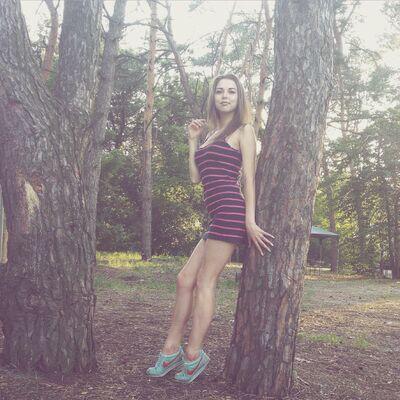 Фото девушки Галина, Киев, Украина, 21