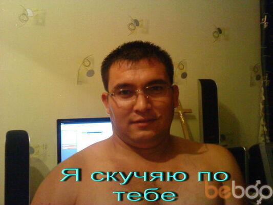 Фото мужчины ВОЛК, Ташкент, Узбекистан, 36
