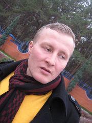 Фото мужчины SERZH, Байкалово, Россия, 33
