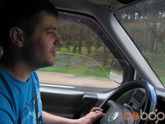 Фото мужчины l3pr3kn, Гродно, Беларусь, 32