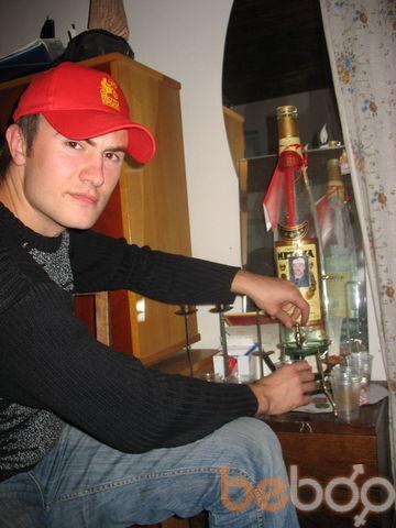 Фото мужчины foca, Минск, Беларусь, 32