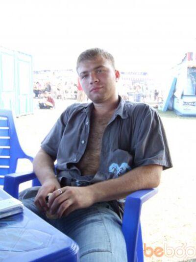 Фото мужчины happy, Москва, Россия, 31