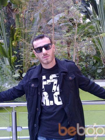 Фото мужчины A N R I, Madrid, Испания, 36