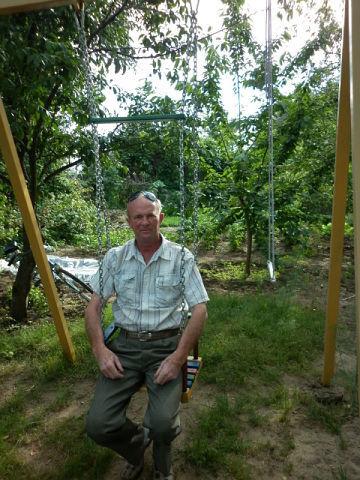 Фото мужчины Сергей, Волжский, Россия, 53
