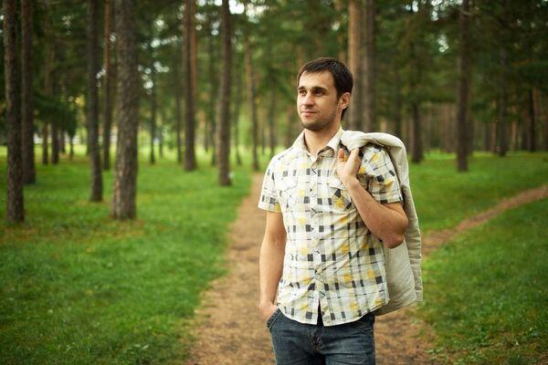 Фото мужчины дмитрий, Копейск, Россия, 29