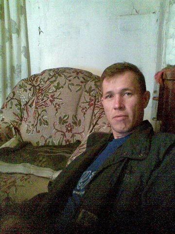 Фото мужчины алексей, Семей, Казахстан, 41