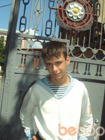 Фото мужчины sensor, Херсон, Украина, 26