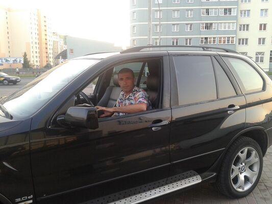 Фото мужчины Mega, Минск, Беларусь, 36
