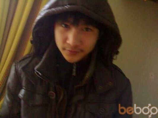 Фото мужчины Bek91, Актобе, Казахстан, 25