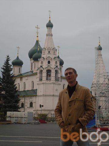 Фото мужчины varvar, Череповец, Россия, 35