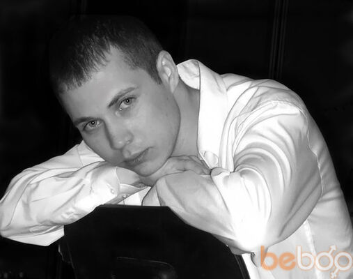 Фото мужчины ProrokIV, Ярославль, Россия, 36
