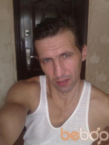 Фото мужчины мячик, Киев, Украина, 43