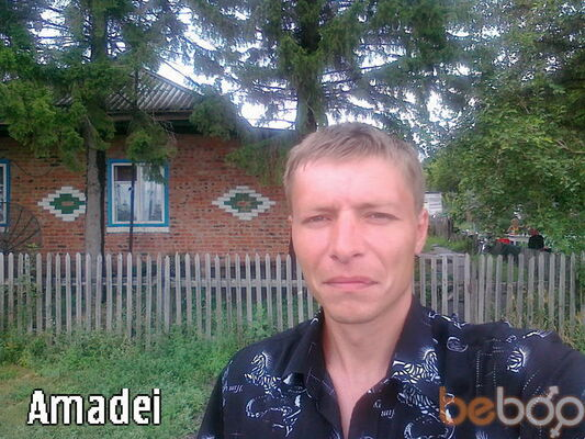 Фото мужчины amadei, Стрежевой, Россия, 36