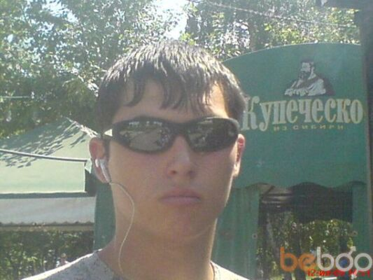 Фото мужчины 89676107832, Красноярск, Россия, 26