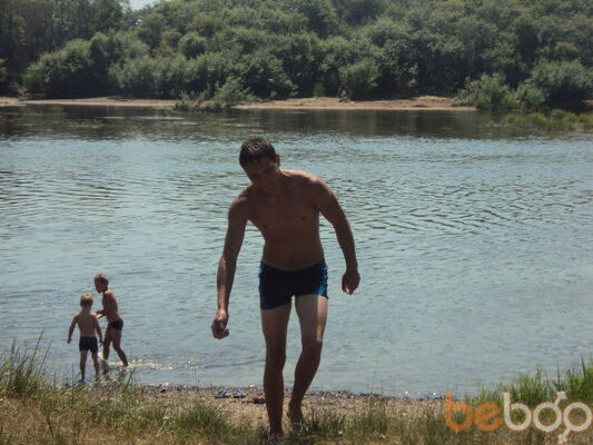 Фото мужчины качек, Дальнереченск, Россия, 26