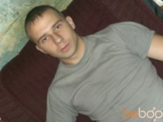 Фото мужчины Samson, Санкт-Петербург, Россия, 26