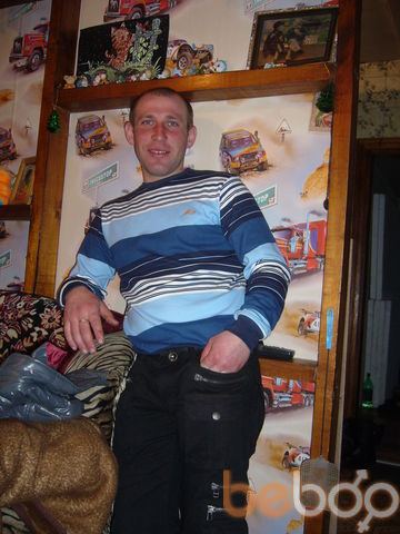 Фото мужчины Иван, Витебск, Беларусь, 32
