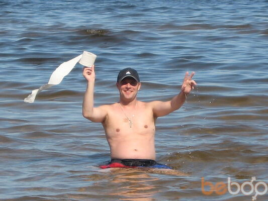 Фото мужчины copone, Санкт-Петербург, Россия, 42