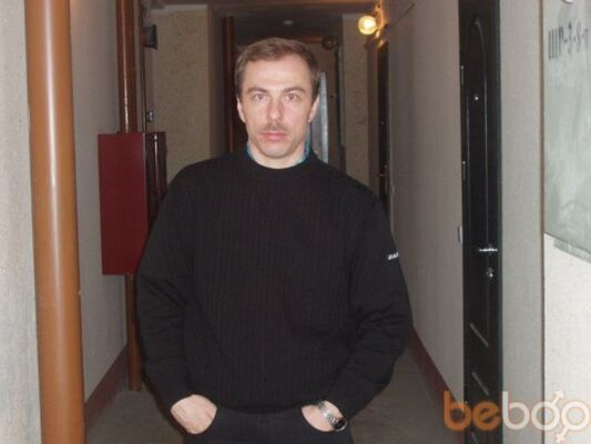 Фото мужчины cerhg88, Санкт-Петербург, Россия, 49