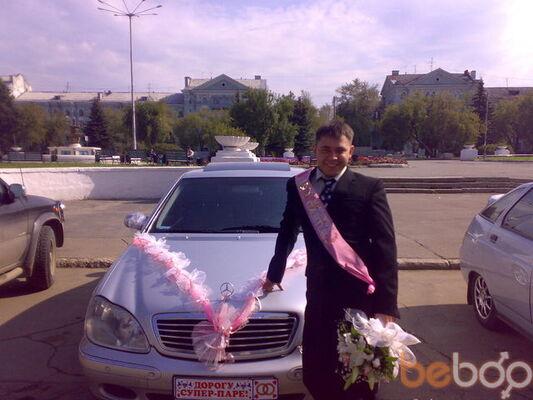Фото мужчины бобр, Пермь, Россия, 34