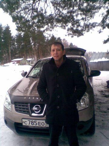 Фото мужчины Рафаэль, Нижний Новгород, Россия, 41