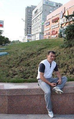 Фото мужчины Рустам, Москва, Россия, 39