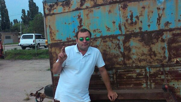 Фото мужчины Сергей, Кировоград, Украина, 44