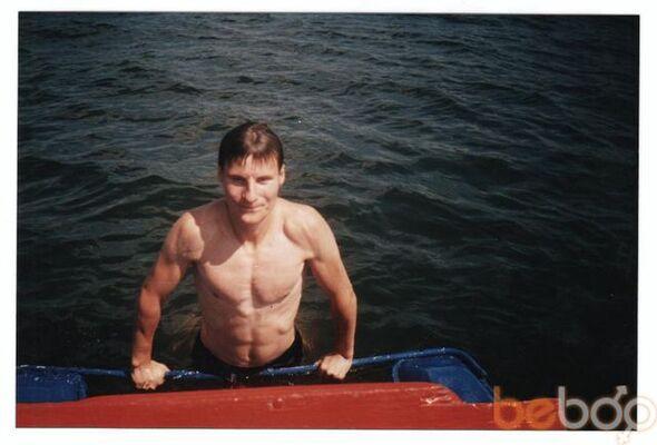 Фото мужчины стэпнэк, Астана, Казахстан, 33