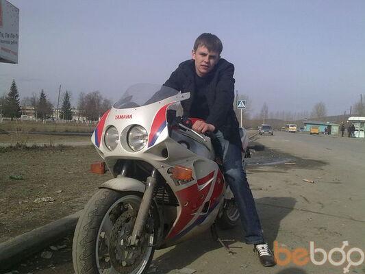 Фото мужчины ANDRY, Екатеринбург, Россия, 29