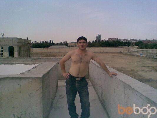 Фото мужчины mirtural, Баку, Азербайджан, 29