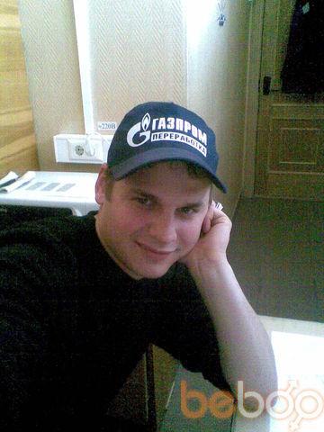 Фото мужчины skypit87, Сургут, Россия, 29