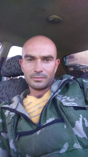 Фото мужчины Заур, Хабаровск, Россия, 34